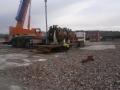 34 ton Reactor.
