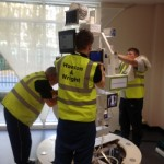 Installation of Robotic machinery in Lithuania