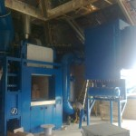 Installation of Cremator and Abatement Plant